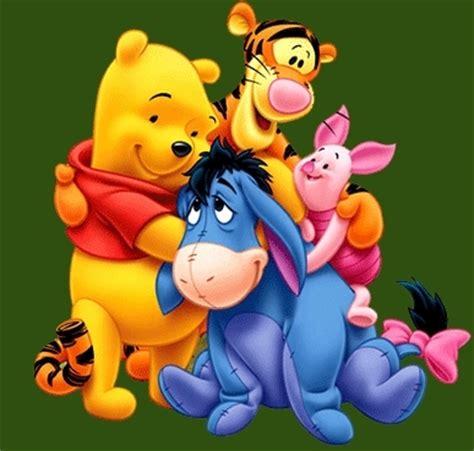 Mini Character Pooh Tiger Eeyore Diskon winnie the pooh winnie pooh foto 15866740 fanpop