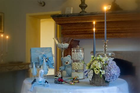 tavoli per battesimo battesimo occasione per tornare bambini serena obert