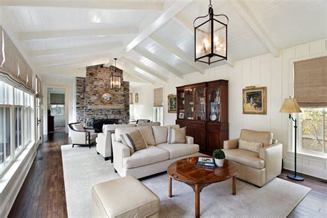 vaulted ceiling decorating ideas living room cathedral ceilings in living room peenmedia com