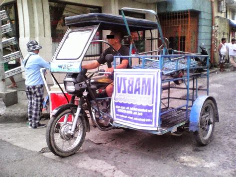philippines tricycle tatak pinoy philippine tricycle choose pilipinas