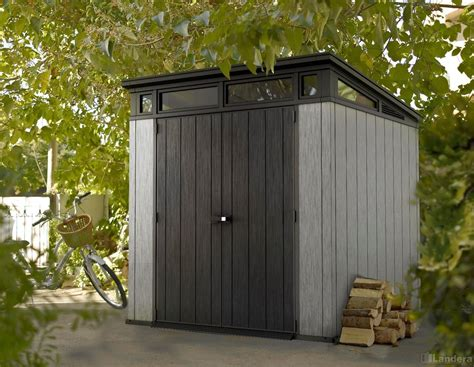 Garden Shed Review by Reviews Keter Artisan Shed 7 X7 2 1mx2 1m 1 890 00