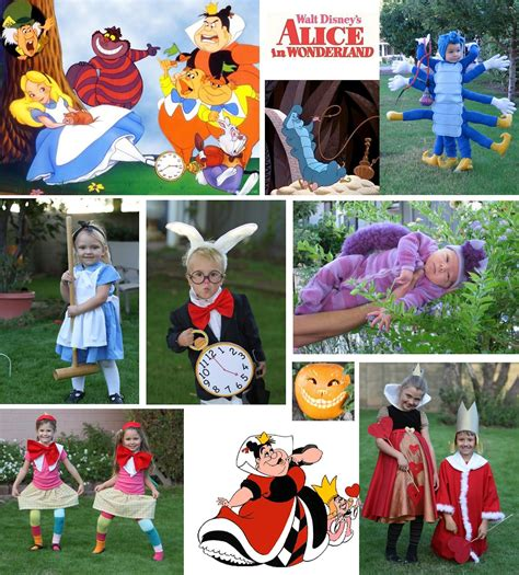 alice guy el pais alice in wonderland costumes via the weisse guys