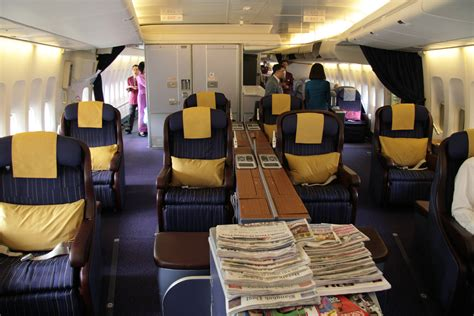 Thai Cabin by File Thai Airways Class Cabin Jpg Wikimedia Commons