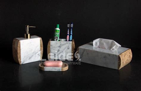 Carrara Marble Bathroom Accessories China Bianco Carrara Marble Bathroom Accessories Ld L002 China Marble Bathroom Accessories