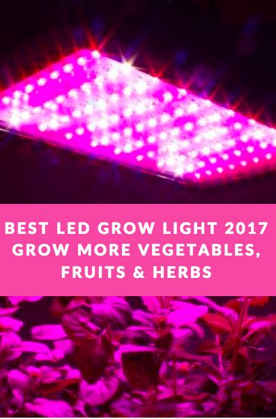 best led grow lights 2017 best led grow lights review of 2018 top rated amazon sellers