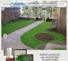 home depot landscape design myfavoriteheadache