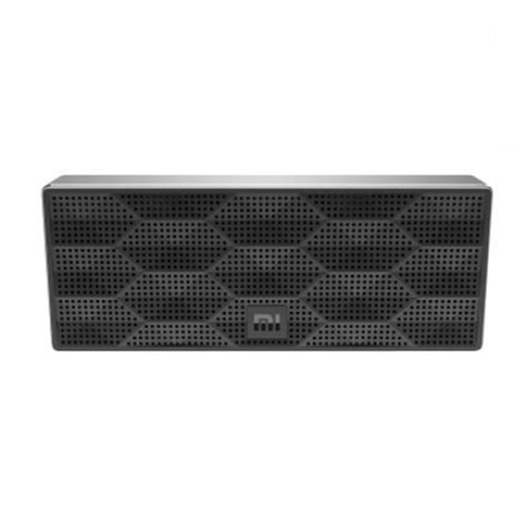 Speaker Hp Xiaomi buy xiaomi mi square box bluetooth speaker at price in bd