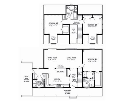 the chandler chicago floor plans chandler nsss prefab homes modular homes thunder bay
