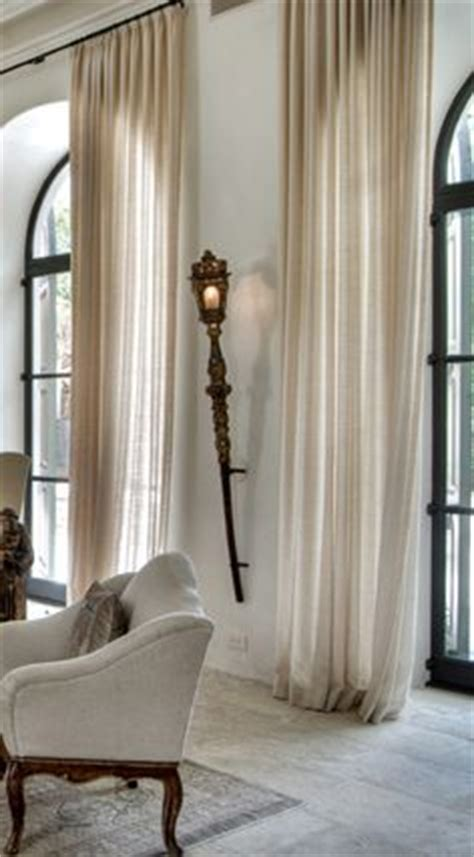 drapes in spanish 1000 ideas about tuscan curtains on pinterest bedroom