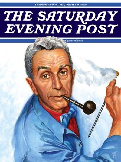 saturday evening post magazine subscription discount