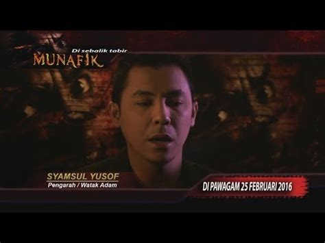 film munafik 2016 tvcabok