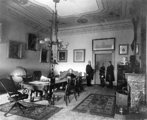 Treaty Room White House by Treaty Room White House 1890 S White House