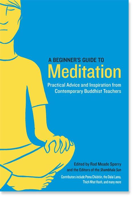 libro learn to meditate 60 best books self improvement help images on