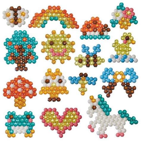 printable beados templates 119 best images about aquabeads on pinterest perler bead