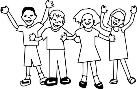 A Friend At All Times Coloring Page friends and peers at some time they may be losing a best friend to coloring page wecoloringpage