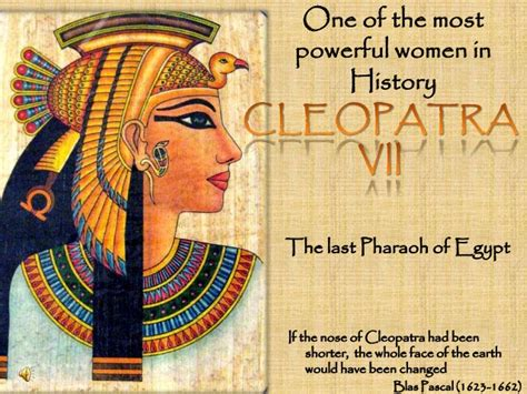 cleopatra biography facts cleopatra vii social studies project