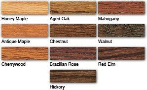 minwax gel stain colors minwax gel stain colors list pictures to pin on