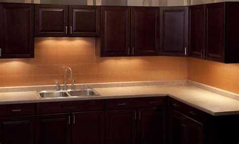 copper kitchen backsplash copper tile backsplash kitchen ideas savary homes