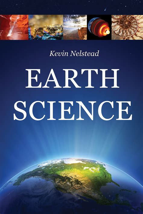 science in the text books earth science01