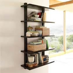 shelving for walls in homes wall mounted bookcase modern display and wall