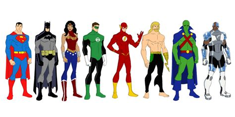 justice league clipart clipart collection possible