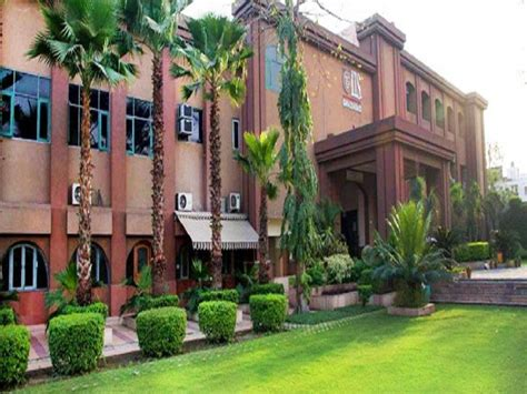 Its Ghaziabad Mba Average Package by Institute Of Technology And Science Its Ghaziabad