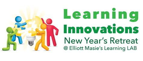 new year learning the masie center announces a learning innovations new