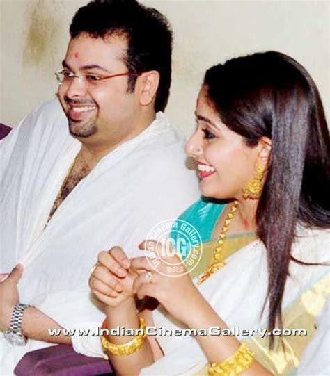 Wedding Album Of Kavya Madhavan by Kavya Madhavan Wedding Photos 2 Kavya Madhavan