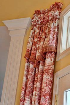 Details about Custom French Country VALANCE Roosters