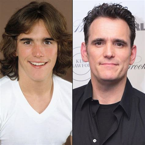 matt dillon now 80s stars then and now page 10 of 19