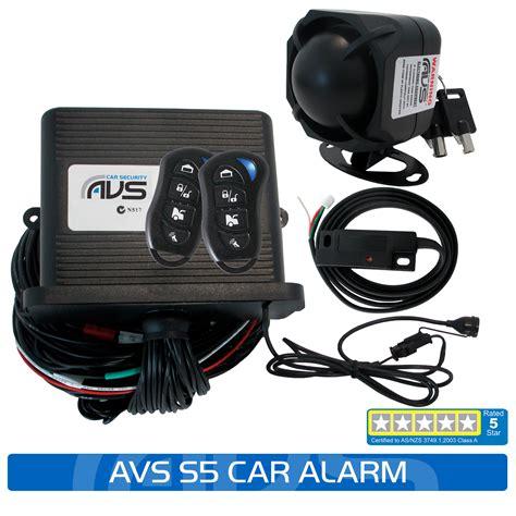 28 avs alarm wiring diagram k