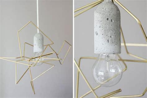 Scandinavian Inspired Furniture 50 coolest diy pendant lights