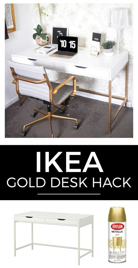 diy ikea hacks 5 easy steps to make your own ikea couch best 25 leg makeup ideas on pinterest desk to vanity
