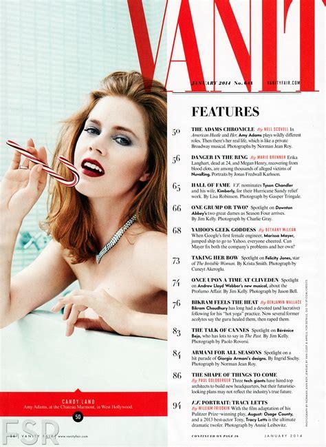 Where To Buy Vanity Fair Magazine by Vanity Fair Magazine 01 Gotceleb