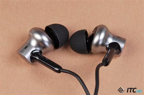 Xiaomi Mi In Ear Headset Headphones Pro Hd Hybrid Original review xiaomi mi in ear headphones in ear headphones pro hd
