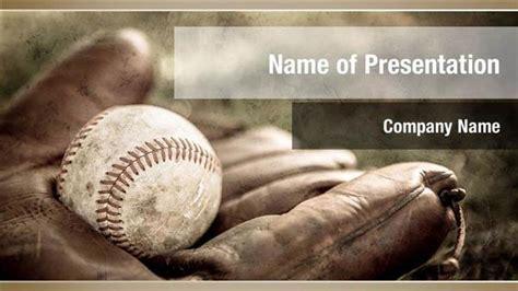 Baseball Sport Powerpoint Templates Baseball Sport Powerpoint Backgrounds Templates For Baseball Themed Powerpoint Template