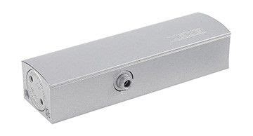 Door Closer Geze Ts 1000 Silver g 126136 geze ts3000ec door closer silver