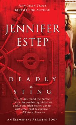 Deadly Sting estep deadly sting cover and cover copy revealed