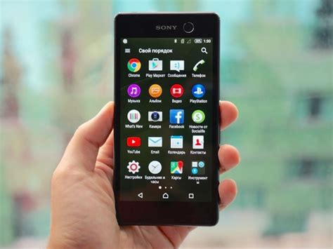 Ultra Hybrid Auto Focus Samsung S8 sony xperia c5 ultra and xperia m5 leak ahead of official