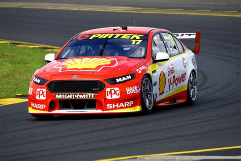 Nick Lee by Poll Favourite 2017 Supercars Livery Speedcafe
