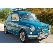 Fiat 600 Abarth FIAT ABARTH REPLICA 1966
