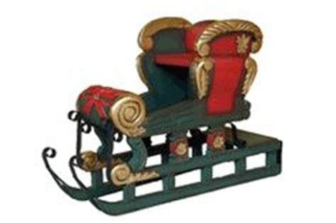 life size santa sleigh plans woodworking projects plans