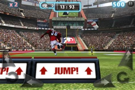 backbreaker 2 vengeance apk free backbreaker 2 vengeance for android