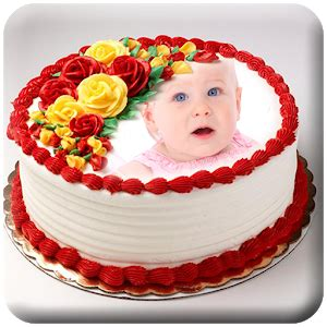 Reier Brains The Business Of Cake by Birthday Cake Photo Frame Android Apps On Play