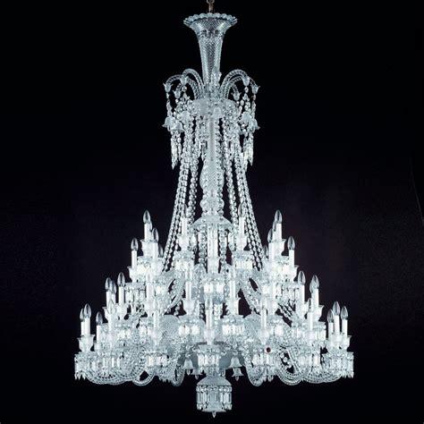 Baccarat Zenith Chandelier 2606583 Luxury Crystal Baccarat Chandeliers