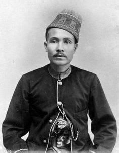 Kantin militer di Sigli, Aceh, 1897-1906   Arsitektur