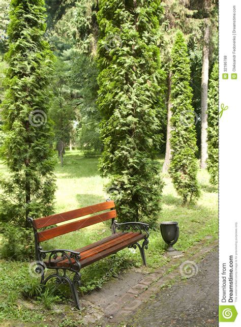 cost of benches the bench costs in park royalty free stock photos image