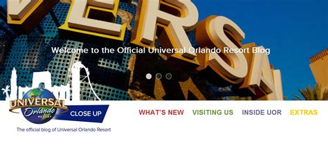 new details announced about how universal orlando s universal orlando launches an official blog