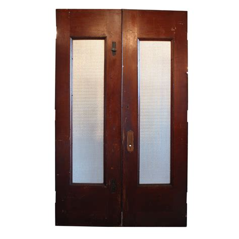 Antique Exterior Doors For Sale Amazing Antique Figural Exterior Doors With Windows Ned55 Rw For Sale Antiques