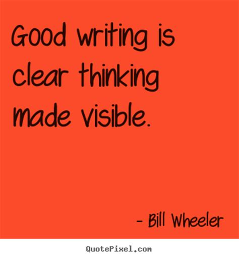 Quotes About Writing Essays by Inspirational Quotes About Writing Quotesgram